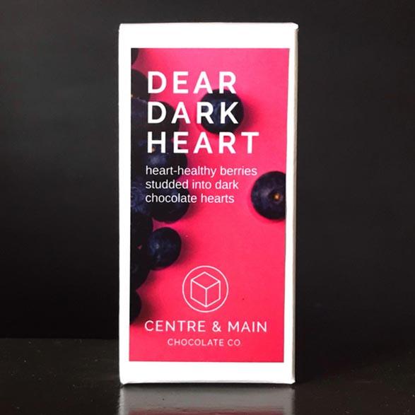 Dear Dark Heart Image 2