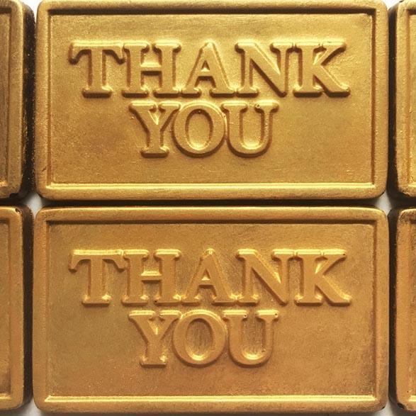 Thank You Bars